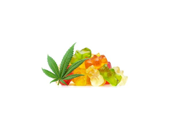 Buy Gummy Bears Edibles