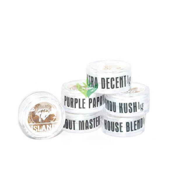 Buy Hindu Kush Wax Worldwide