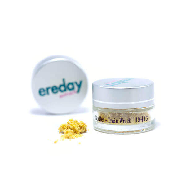 buy Trainwreck Budder Online Worldwide