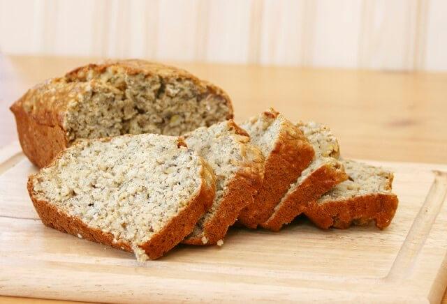Buy Cannabis Banana Bread
