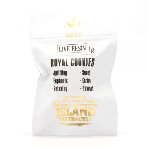 Royal Cookies Live Resin